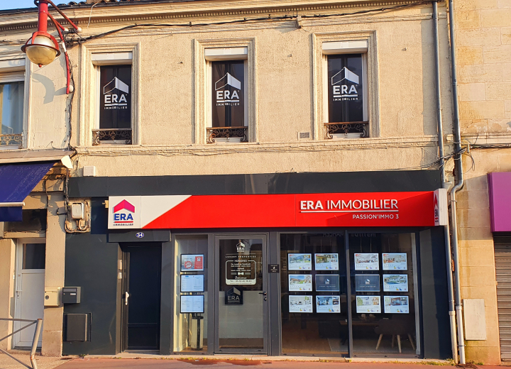 ERA PASSION'IMMO 3  - PESSAC